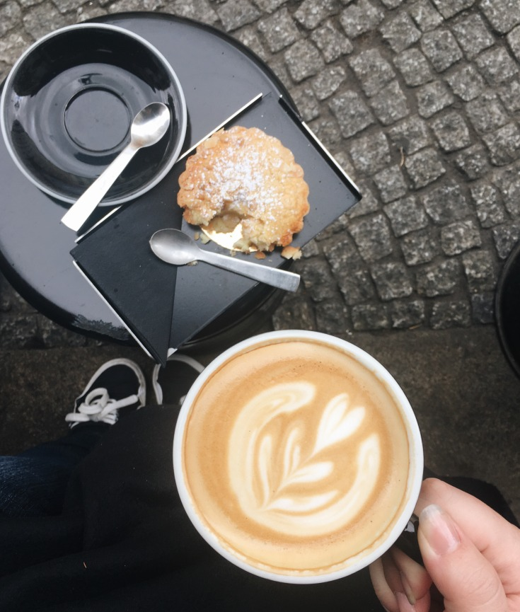 Karta Nemacke Berlin.Kafe Kutak Berlin Mezanin